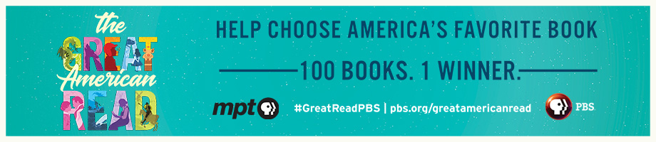 great american read banner