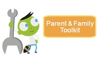 at home learning toolkit