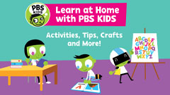 pbs kids daily