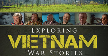 vietnam war stories