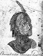 image of Chickasaw Indian