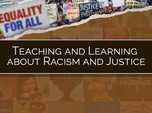 teaching racism and justice