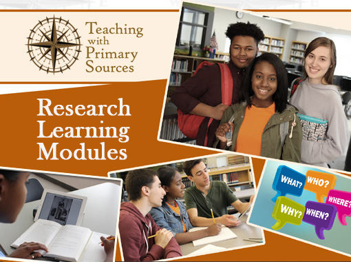 research learning modules
